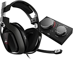 ASTRO Gaming A40 TR Wired Headset + MixAmp Pro TR with Dolby Audio for Xbox Series X   S, Xbox One, PC & Mac