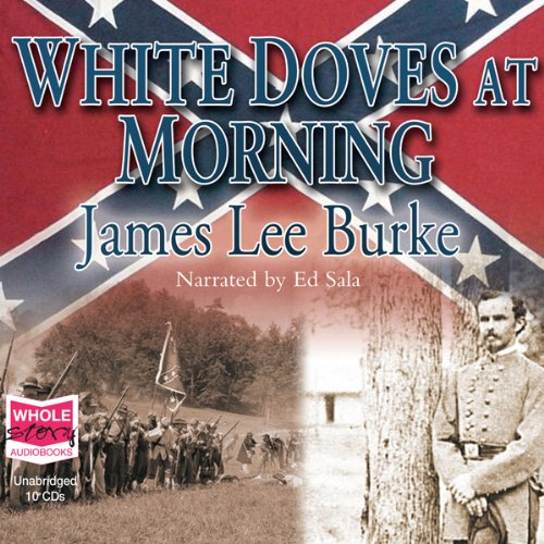 White Doves at Morning cover art