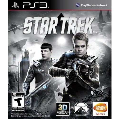 GIOCO PS3 STAR TREK