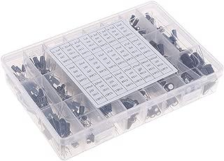 Juego de 5 Condensadores Electrol/íticos por soldando 1000/µF 16V C2507 AERZETIX