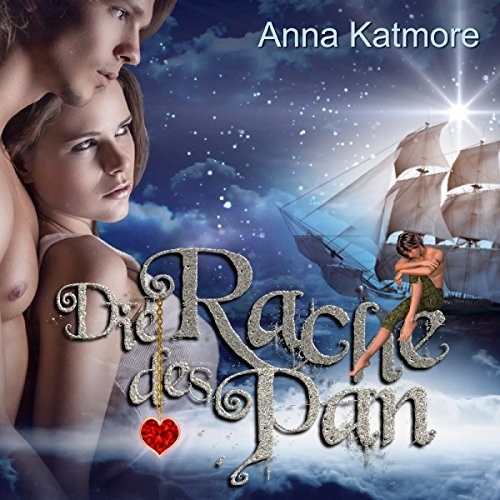 Die Rache des Pan audiobook cover art