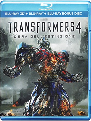 Transformers:_Age_of_Extinction_(Transformers_4) [Italia] [Blu-ray]