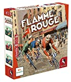 Lautapelit Pegasus Spiele 57401G - Flamme Rouge