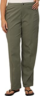 Columbia Sportswear Women's Just Right Straight Leg Pant