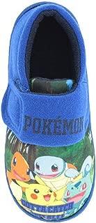 Pokemon Henlake Blue Slipper Parent