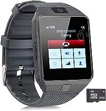 Best pandaoo dz09 smartwatch Reviews