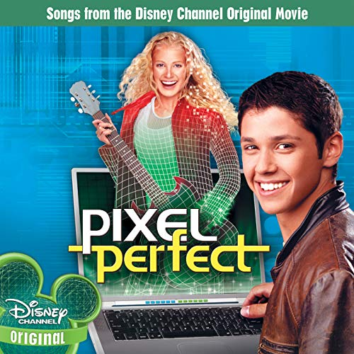 Pixel Perfect (Original TV Movie Soundtrack)