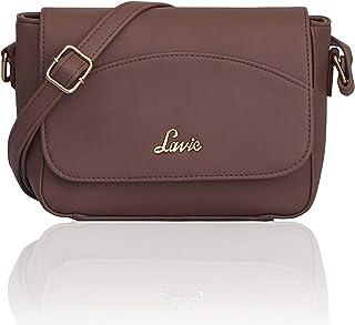 Lavie Broxa Flap Over Women's Sling Bag