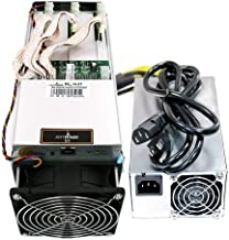 Best antminer s7 power consumption Reviews