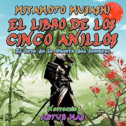 El Libro de los Cinco Anillos cover art