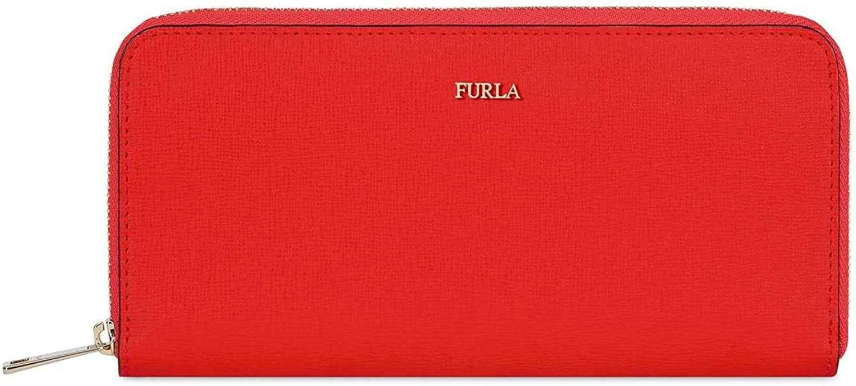 Furla women Babylon wallet kiss