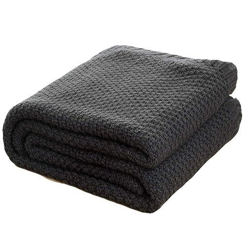 Black Sofa Blankets: Amazon.com
