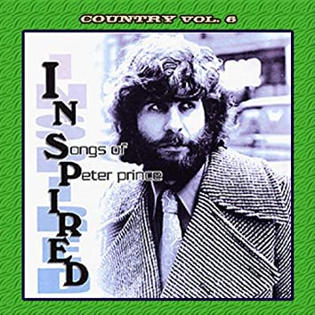 Country Vol. 6: Peter Prince-Inspired