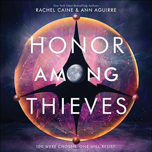 Honor Among Thieves                   Written by:                                                                                                                                 Rachel Caine,                                                                                        Ann Aguirre                               Narrated by:                                                                                                                                 Adenrele Ojo,                                                                                        Adam Lazarre-White                      Length: 12 hrs and 33 mins     Not rated yet     Overall 0.0