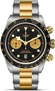 Best tudor chronograph black bay Reviews