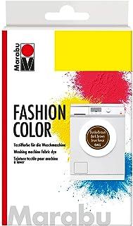 Marabu 17400023045 Fashion Color Peinture pour textile Marron foncé - Version Allemande