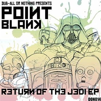 Return Of The Jedi EP