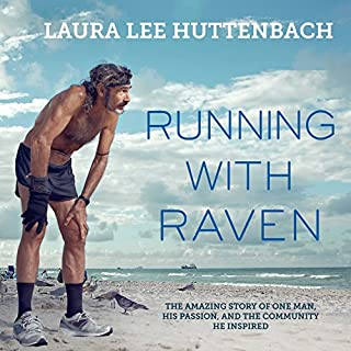 Running with Raven cover art