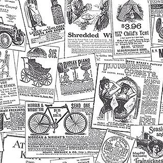 Best retro print wallpaper Reviews