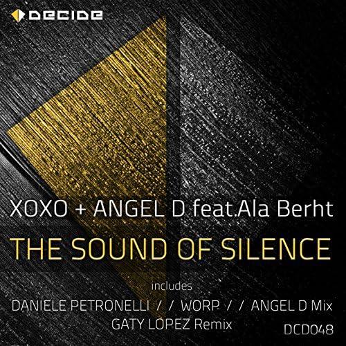 XOXO, Angel D feat. Ala Berht