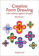 creative form drawing workbook 1