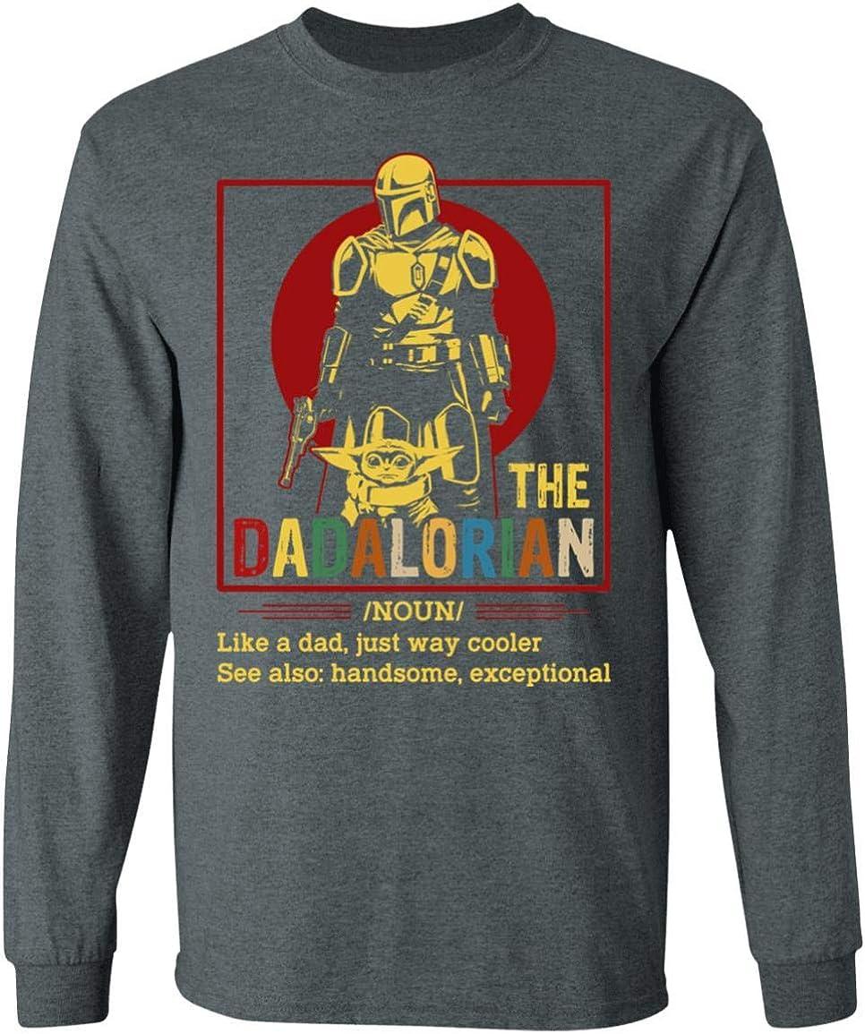 The Dadalorian Definition Like a Dad Just 最安値挑戦 Cooler 最安値 Vintage Way Ret