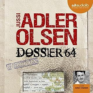 Couverture de Dossier 64