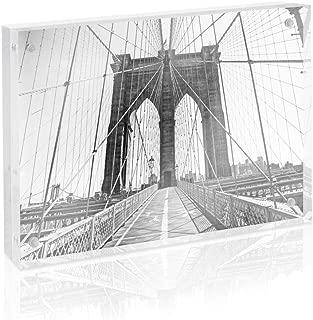 Best acrylic block frames 4x6 Reviews