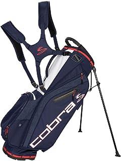 Amazon.es: Cobra - Bolsas de palos / Golf: Deportes y aire libre