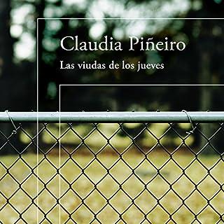 Las viudas de los jueves [Thursdays' Widows] audiobook cover art