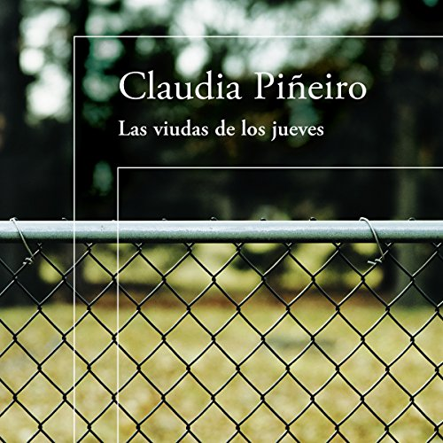 Las viudas de los jueves [Thursdays' Widows] audiobook cover art