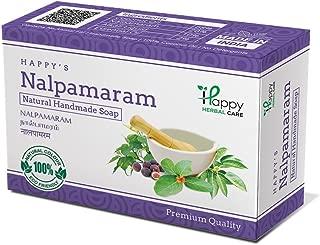 Happy Herbal Care Nalpamaram Natural Soap 75G