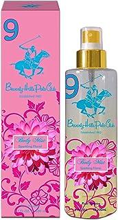 Beverly Hills Polo Club Premium No.9 Body Mist, Sparkling Floral, 200ml