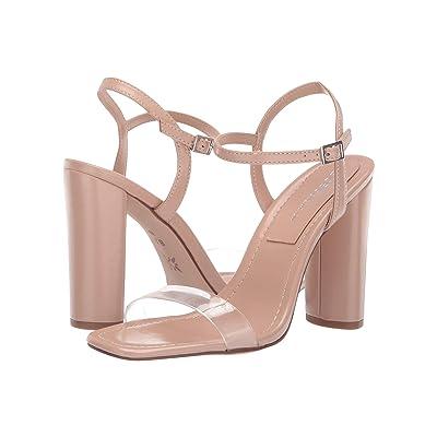 BCBGeneration Ilsie Shiny (Shell/Clear) High Heels