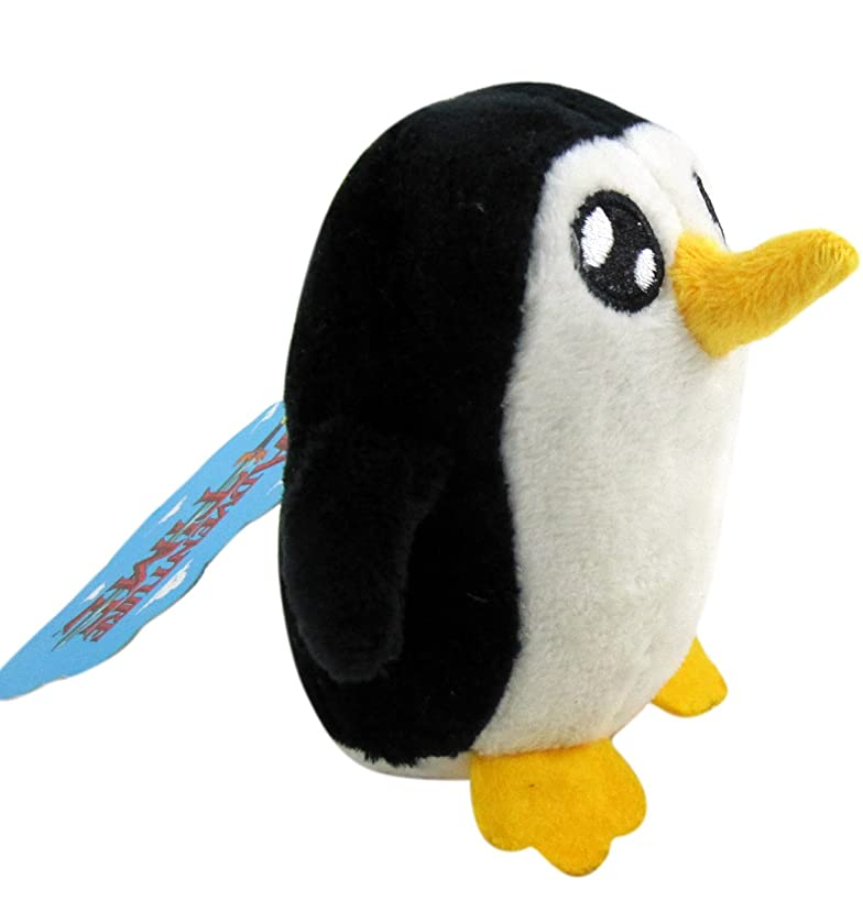 Mini Size Adventure Time Gunter Penguin Plush Keychain