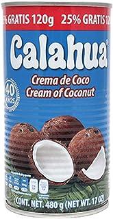 Calahua Crema Coco, 480 ml