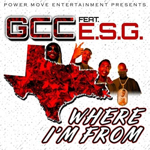G.C.C. feat. E.S.G.