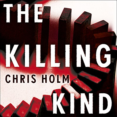 The Killing Kind     Winner of the Anthony Award for Best Novel              By:                                                                                                                                 Chris Holm                               Narrated by:                                                                                                                                 John Chancer                      Length: 9 hrs and 31 mins     Not rated yet     Overall 0.0