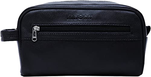 Black Toiletry Bag TP 001 Black