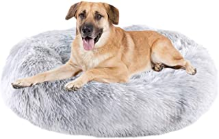 MeMoreCool Calming Bed Dogs Pet