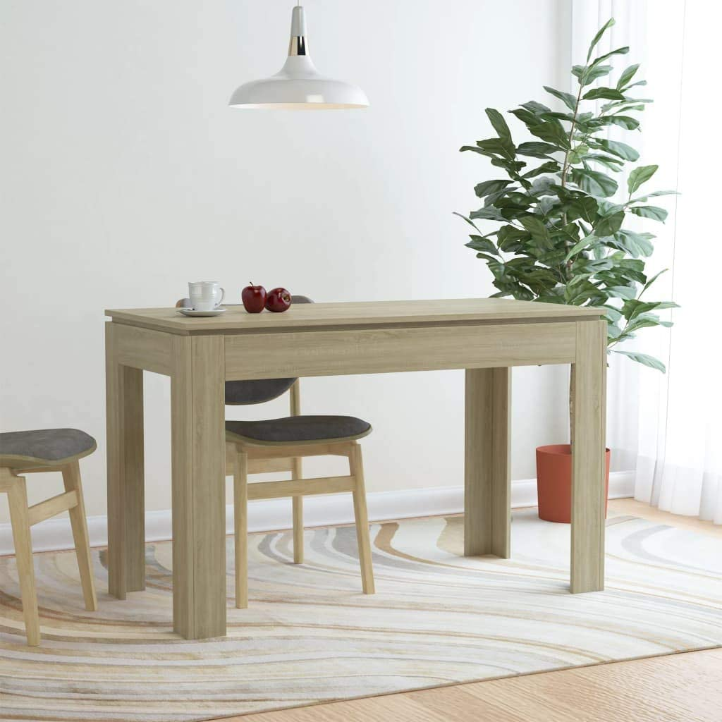 Dining Room Table Home Rectangular Recommended At the price of surprise Kitchen Furniture Wood