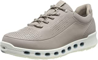 Women's Cool 2.0 Low-Top Sneakers, (Grey Rose 1386), 8 UK