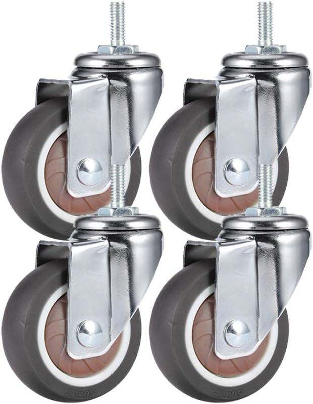 ZKORN Lanzador Silencioso, Rampas Telescópicas Largas para De Ruedas Aluminio Antideslizante Portátil Sección De Tornillo Precisión Resistente Al Desgaste Capacidad De Carga(2 Inch)