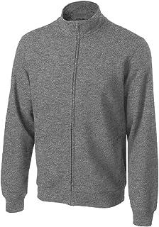 Mens Athletic Full-Zip Sweatshirts in Regular, Big and Tall