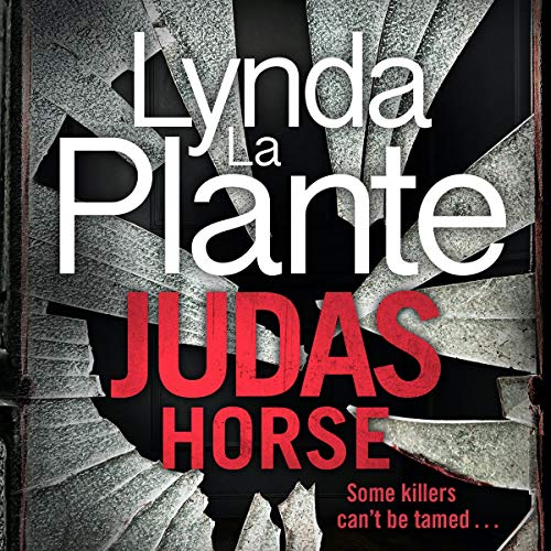 Judas Horse cover art