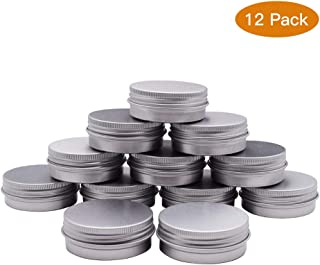 Best small metal tins with lids Reviews