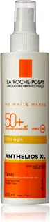 La Roche-Posay Anthelios XL Ultra-Light Body SPF50+ Sunscreen 200ml