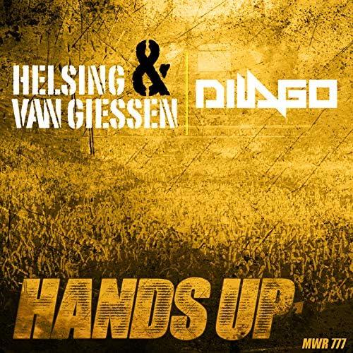 Helsing & Van Giessen feat. Dilago