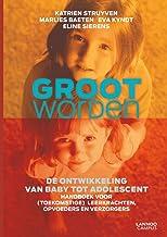 Groot Worden: de Ontwikkeling Van Baby Tot Adolescent