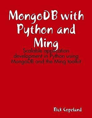 MongoDB with Python and Ming